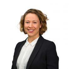 Janna van der Zand